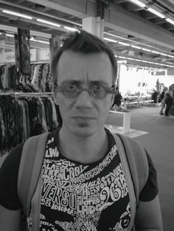 Ткачёв Дмитрий