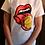 Thumbnail: Miss Benzo T-Shirt (Tongue Logo)
