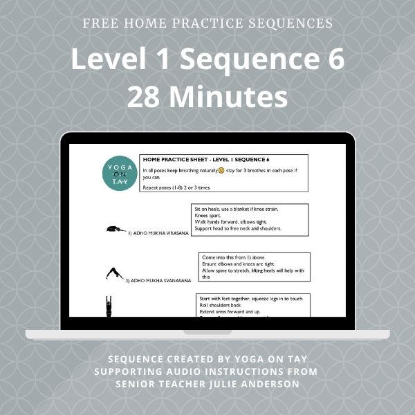 Level 1 Sequence 6