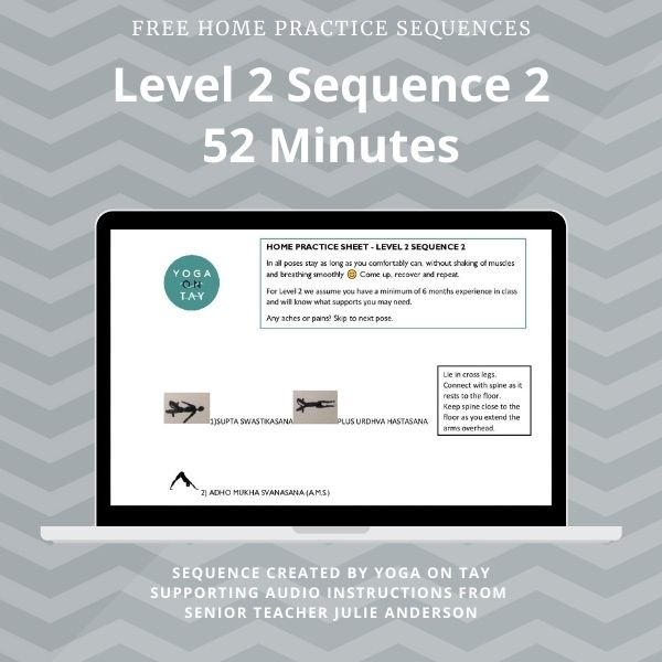 Level 2 Sequence 2