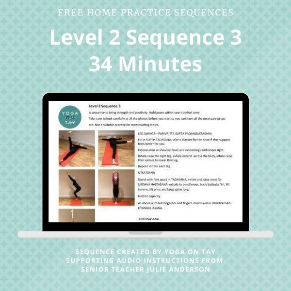 Level 2 sequence 3
