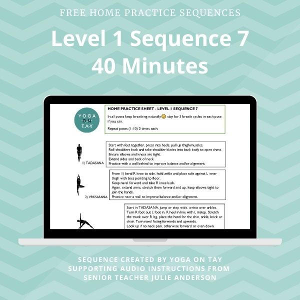 Level 1 Sequence 7