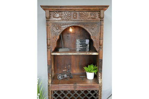 Happily Ever After Bookcase