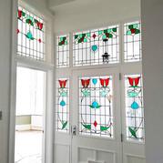 Internal Door and Surround