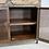 Thumbnail: American Primitive Sideboard Cabinet