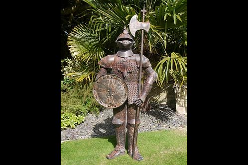 Outdoor Living Suit of Armour - Medium