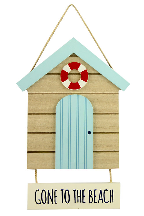 Cute Gone To The Beach Hanger