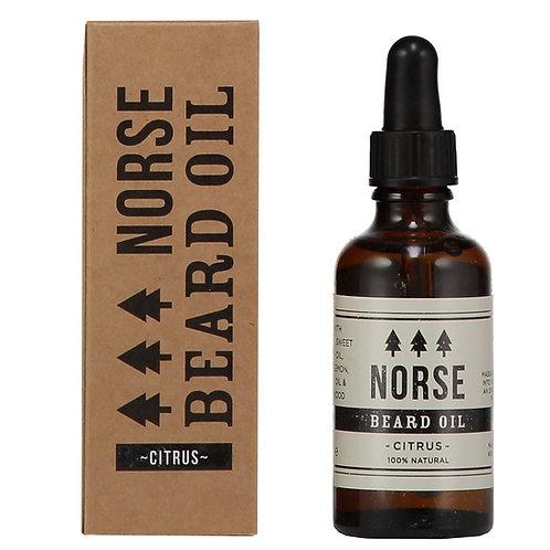 Norse Beard Oil