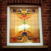 Replacememnt window