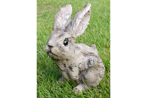Small Wood Effect Rabbit