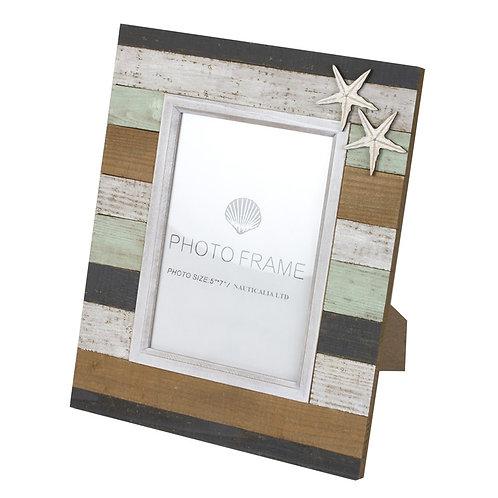 Seaside Photo Frame