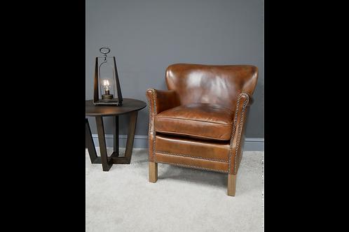 American Primitive Cosy Chair