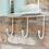 Thumbnail: Traditional Bathroom Towel Shelf