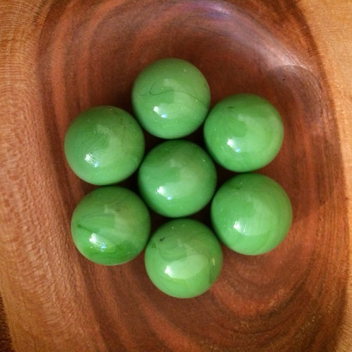 Marbles - Green Goblin - Small