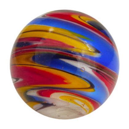 Marbles - Wurlitzer - Handmade