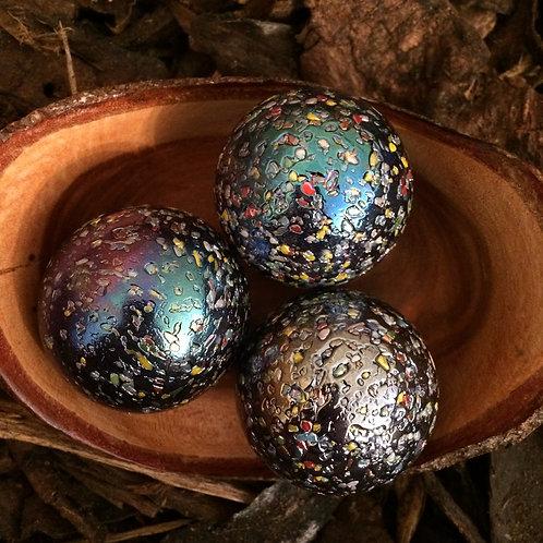Marbles - Glitterbomb - Massive