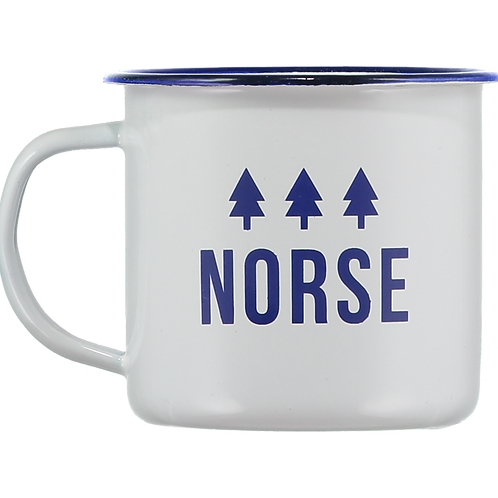 Norse Mug