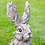 Thumbnail: Large Wood Effect Rabbit