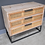 Thumbnail: Persian Empire Chest of Drawers