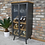 Thumbnail: Vineyard Wine Cabinet