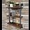 Thumbnail: Revolution Wall Pipe Shelves