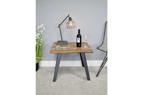 Living Edge Small Side Table