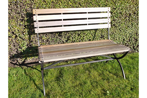 Outdoor Living Bench