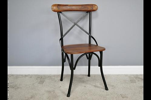 Living Edge Chair