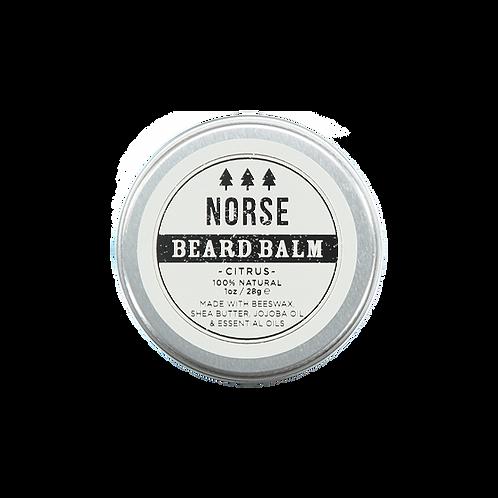 Norse Beard Balm