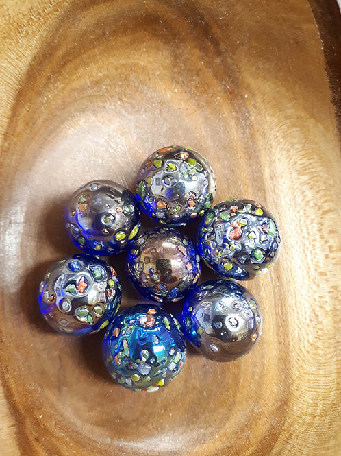 Marbles - Glitter Bomb - Small