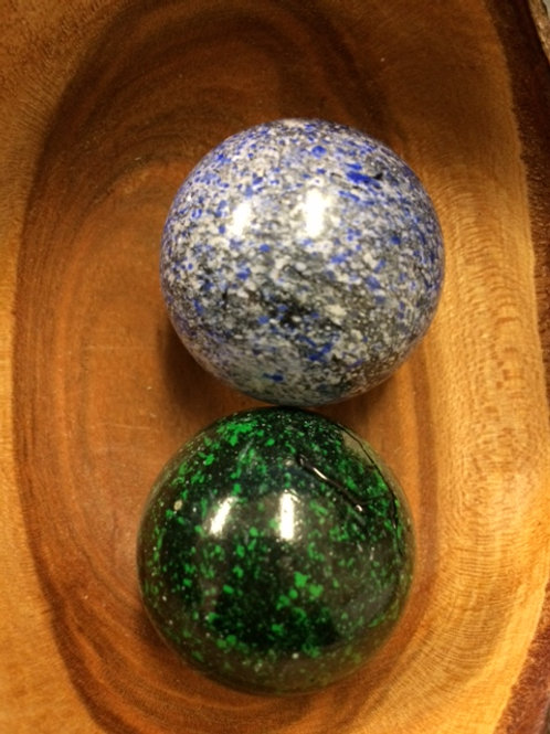 Marbles - Galaxy - Giant