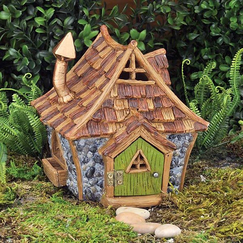 Cottage style house - Fairy Garden