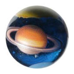 Marbles - Planets - Collectors Marble