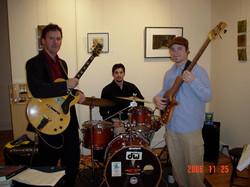 drum music camp in Bethlehem