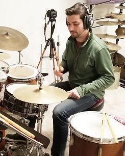dan andree - drum teacher in the lehigh valley