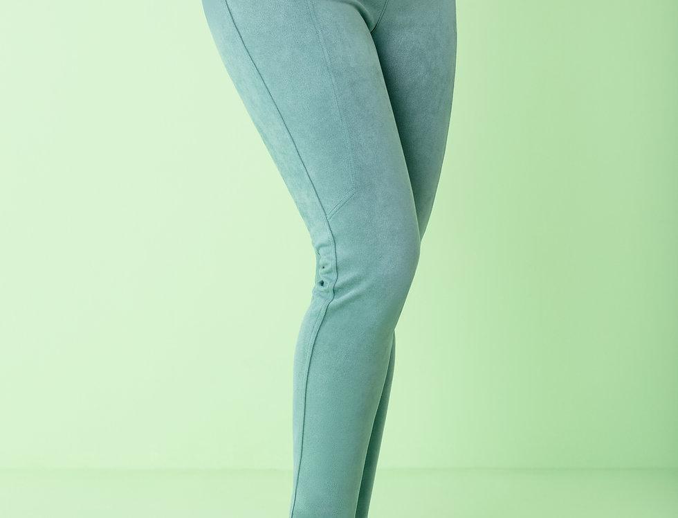 Leggings con elástico