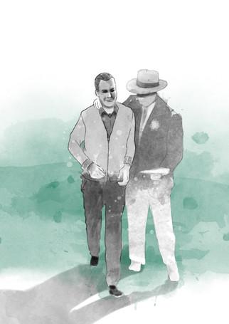 1960 Arnold Palmer