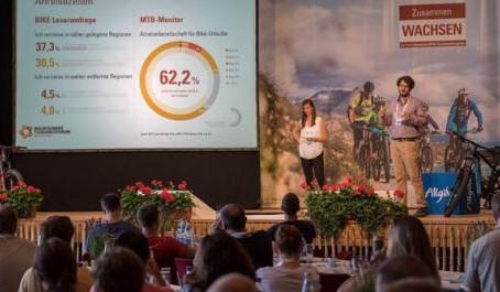 Familien-Biken: Wissen, was MTB-Familien wollen