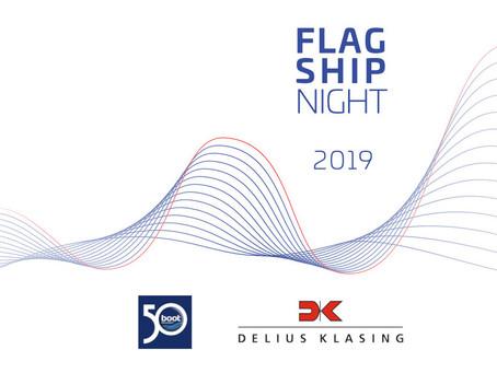 Flagship Night 2019