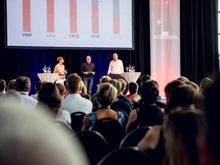 BRANCHENTREFF: aktuelle Marktdaten und Verleihung der exklusiven Readers' Awards