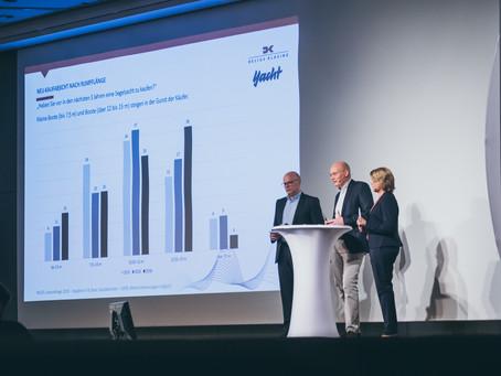 Flagship Night 2019 - das Branchenevent des Delius Klasing Verlags und der boot Düsseldorf