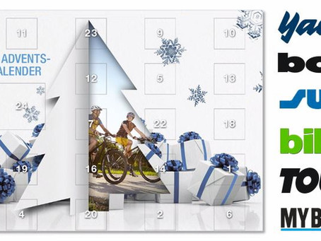 Digitale Adventskalender : 24 Tage Vorfreude für alle Zielgruppen