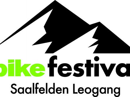 BIKE Festival Saalfelden Leogang: Brandneue 2019er Modelle zum Testen