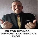 MILTON KEYNES AIRPORT TAXI SERVICE CHAUFFEUR