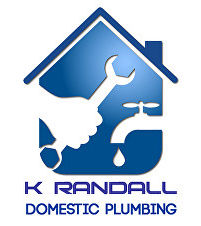 K Randall Plumbing Logo