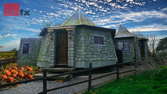 hagrigd hut saultburn glamping north yorkshire