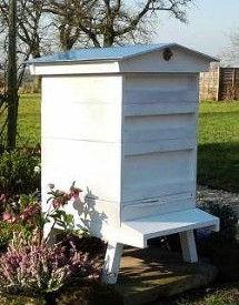 Beeworthy Hive 2b