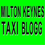 TAXI BLOGG MILTON KEYNES