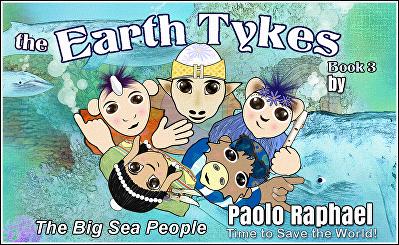 CC The Big Sea People cov tex