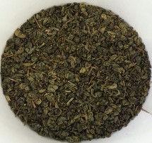Chinese Green Tea (rolled leaf)